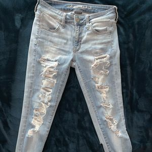 A. Eagle Jeans